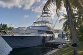 65 ft. Donzi Convertible Offshore Sport Fishing Boat Rental West Palm Beach  Image 15