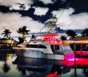 65 ft. Donzi Convertible Offshore Sport Fishing Boat Rental West Palm Beach  Image 31