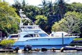 65 ft. Donzi Convertible Offshore Sport Fishing Boat Rental West Palm Beach  Image 32