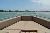 26 ft. axopar 24TTS Cruiser Boat Rental Miami Image 48