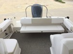 22 ft. Robalo 227 DC w/F250XCA Bow Rider Boat Rental N Texas Gulf Coast Image 6