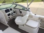 22 ft. Robalo 227 DC w/F250XCA Bow Rider Boat Rental N Texas Gulf Coast Image 9