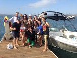 23 ft. Sea Ray Boats 205 Sport BR  Bow Rider Boat Rental San Diego Image 1