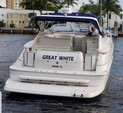 41 ft. Regal 4160 comodore Cruiser Boat Rental Miami Image 1