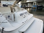 41 ft. Regal 4160 comodore Cruiser Boat Rental Miami Image 2