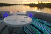 26 ft. Sea Ray Boats 240 Sundeck Bow Rider Boat Rental Miami Image 4