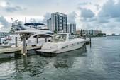 45 ft. Sea Ray Boats 460 Sundancer Cruiser Boat Rental Miami Image 2