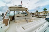45 ft. Sea Ray Boats 460 Sundancer Cruiser Boat Rental Miami Image 3