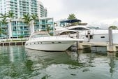 45 ft. Sea Ray Boats 460 Sundancer Cruiser Boat Rental Miami Image 4