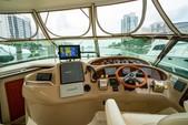 45 ft. Sea Ray Boats 460 Sundancer Cruiser Boat Rental Miami Image 6