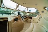 45 ft. Sea Ray Boats 460 Sundancer Cruiser Boat Rental Miami Image 7