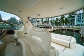 45 ft. Sea Ray Boats 460 Sundancer Cruiser Boat Rental Miami Image 8