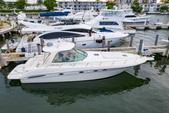 45 ft. Sea Ray Boats 460 Sundancer Cruiser Boat Rental Miami Image 18