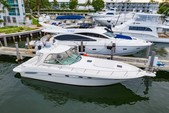 45 ft. Sea Ray Boats 460 Sundancer Cruiser Boat Rental Miami Image 20