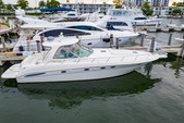 45 ft. Sea Ray Boats 460 Sundancer Cruiser Boat Rental Miami Image 21