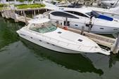 45 ft. Sea Ray Boats 460 Sundancer Cruiser Boat Rental Miami Image 22
