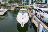 45 ft. Sea Ray Boats 460 Sundancer Cruiser Boat Rental Miami Image 25