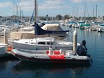 21 ft. Zodiac of North America Pro 15 Man Rigid Inflatable Boat Rental San Diego Image 3