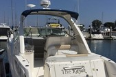 31 ft. Sea Ray Boats 310 Sundancer Cruiser Boat Rental San Diego Image 2