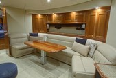 58 ft. Cruisers Yachts 560 Express Cruiser Boat Rental San Diego Image 2
