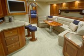 58 ft. Cruisers Yachts 560 Express Cruiser Boat Rental San Diego Image 3