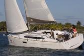 34 ft. Jeanneau Sailboats Sun Odyssey 36i Cruiser Boat Rental San Diego Image 1