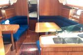 37 ft. Jeanneau Sailboats Sun Odyssey 37 Cruiser Boat Rental San Diego Image 1