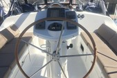 37 ft. Jeanneau Sailboats Sun Odyssey 37 Cruiser Boat Rental San Diego Image 2