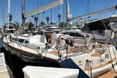 42 ft. Jeanneau Sailboats Sun Odyssey 42i Cruiser Boat Rental San Diego Image 1