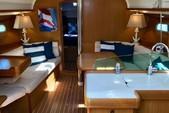 42 ft. Jeanneau Sailboats Sun Odyssey 42i Cruiser Boat Rental San Diego Image 2