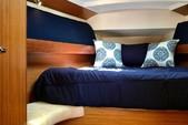 42 ft. Jeanneau Sailboats Sun Odyssey 42i Cruiser Boat Rental San Diego Image 3