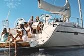 46 ft. Bavaria 46 Cruiser Boat Rental San Diego Image 1