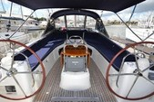 54 ft. Jeanneau Sailboats Sun Odyssey 54DS Cruiser Boat Rental San Diego Image 1