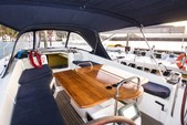 54 ft. Jeanneau Sailboats Sun Odyssey 54DS Cruiser Boat Rental San Diego Image 3