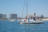 37 ft. Gemini 37 Freestyle Catamaran Boat Rental San Diego Image 1