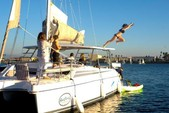 37 ft. Gemini 37 Freestyle Catamaran Boat Rental San Diego Image 2