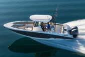 31 ft. Wellcraft 302 Fisherman Center Console Boat Rental East End Image 4