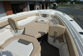 31 ft. Wellcraft 302 Fisherman Center Console Boat Rental East End Image 10