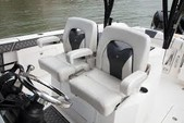 31 ft. Wellcraft 302 Fisherman Center Console Boat Rental East End Image 12