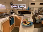 47 ft. Robertson and Caine Leopard 470 Catamaran Boat Rental St. Thomas Image 3