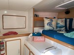 47 ft. Robertson and Caine Leopard 470 Catamaran Boat Rental St. Thomas Image 5