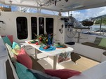 47 ft. Robertson and Caine Leopard 470 Catamaran Boat Rental St. Thomas Image 15