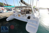 47 ft. Robertson and Caine Leopard 470 Catamaran Boat Rental St. Thomas Image 21