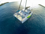47 ft. Robertson and Caine Leopard 470 Catamaran Boat Rental St. Thomas Image 22