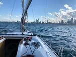 42 ft. Jeanneau Sailboats Sun Odyssey 42DS Cruiser Boat Rental Tampa Image 10
