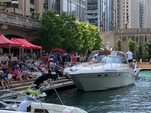51 ft. Sea Ray Boats 460 Sundancer Cruiser Boat Rental Chicago Image 7