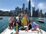 51 ft. Sea Ray Boats 460 Sundancer Cruiser Boat Rental Chicago Image 5