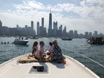 51 ft. Sea Ray Boats 460 Sundancer Cruiser Boat Rental Chicago Image 8
