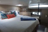 45 ft. Aquila Catamaran Catamaran Boat Rental Los Angeles Image 10