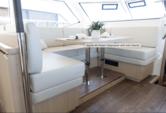 45 ft. Aquila Catamaran Catamaran Boat Rental Los Angeles Image 11